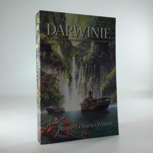náhled knihy - Darwinie