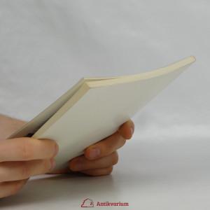 antikvární kniha Primáš Slávek Volavý, 1990