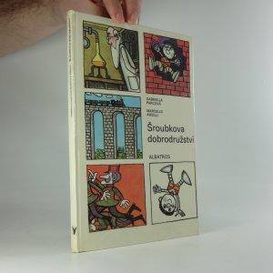 náhled knihy - Šroubkova dobrodružství