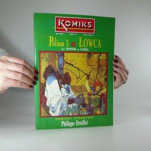 náhled knihy - Komiks. 5/1991 (sešit 11)
