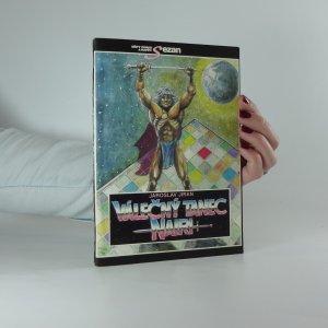 náhled knihy - Válečný tanec Nairi. Tajné poslání osamělého bojovníka