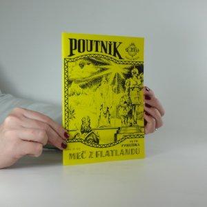 náhled knihy - Poutník. Meč z Flatlandu