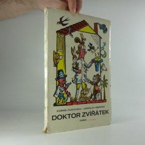 náhled knihy - Doktor zvířatek