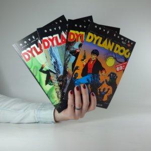 náhled knihy - Dylan Dog. Nový komiks (komplet 1-4)
