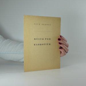 náhled knihy - Město pod Radhoštěm
