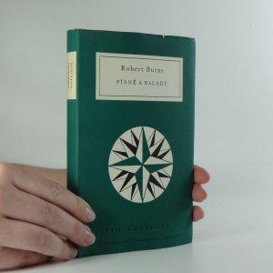 náhled knihy - Písně a balady : výbor