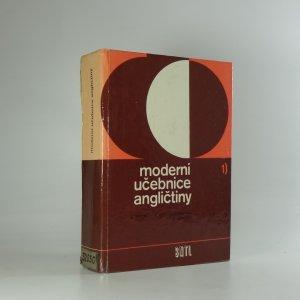 náhled knihy - Moderní učebnice angličtiny : (angličtina pro hospodářskou praxi I)