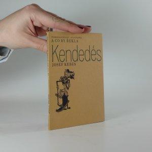 náhled knihy - A co by řekla Kendedés