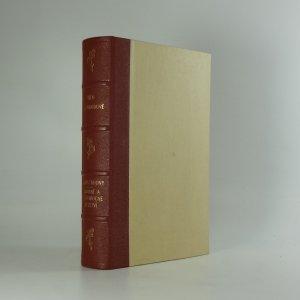 náhled knihy - Jarní záhony : [povídky pro děti a o dětech] ; Hrdinné a bezpomocné dětství : povídky [o mládí a stáří]