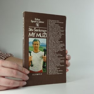 náhled knihy - My muži