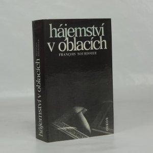náhled knihy - Hájemství v oblacích