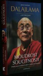 náhled knihy - Moudrost soucitnosti : příběhy pozoruhodných setkání a nadčasové moudrosti