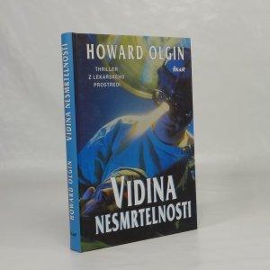 náhled knihy - Vidina nesmrtelnosti