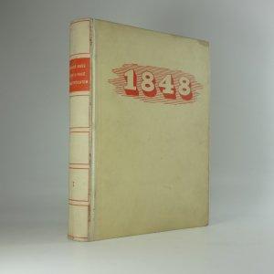 náhled knihy - Čtení o roce osmačtyřicátém. Díl první