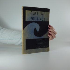 náhled knihy - Politikos