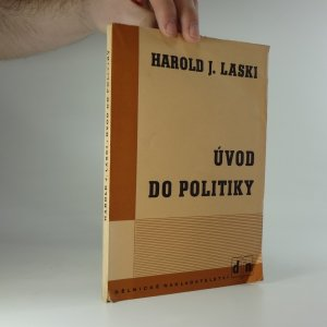 náhled knihy - Úvod do politiky