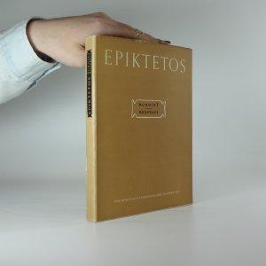 náhled knihy - Rukojeť - Rozpravy
