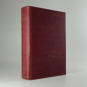 náhled knihy - Světová revoluce. Za války a ve válce 1914-1918