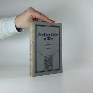 náhled knihy - Griechische kultur im Bilde