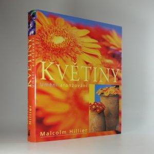 náhled knihy - Květiny : umění aranžování