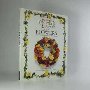 náhled knihy - Country Diary Book of Flowers
