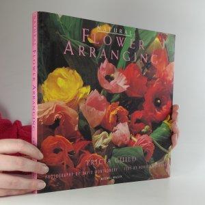 náhled knihy - Natural Flower Arranging