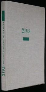 náhled knihy - Živa - časopis pro biologickou práci r.4, č. 1 - 6