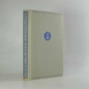 náhled knihy - Plutarchovy Životopisy