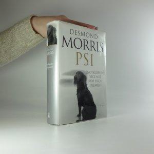 náhled knihy - Psi. Encyklopedie psích plemen