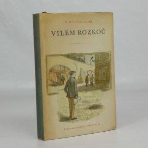 náhled knihy - Vilém Rozkoč