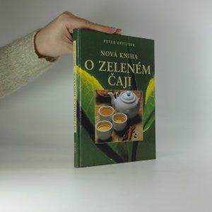 náhled knihy - Nová kniha o zeleném čaji