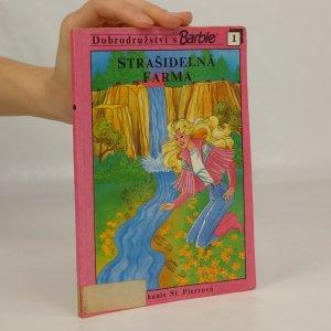 náhled knihy - Dobrodružství s Barbie. Strašidelná farma