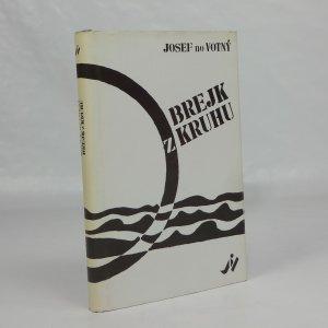 náhled knihy - Brejk z kruhu