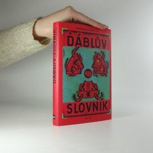 náhled knihy - Ďáblův slovník