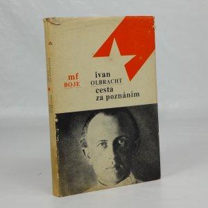 náhled knihy - Cesta za poznáním: země Sovětů roku dvacátého