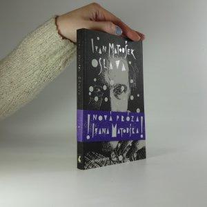náhled knihy - Oslava