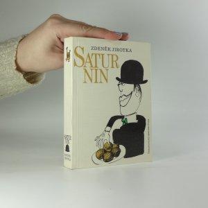 náhled knihy - Saturnin