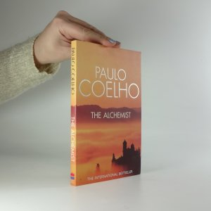 náhled knihy - The Alchemist