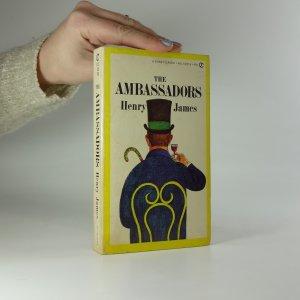 náhled knihy - The ambassadors