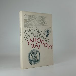 náhled knihy - Jahodový ráj