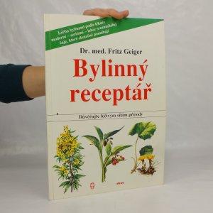 náhled knihy - Bylinný receptář - Důvěřujte silám přírody