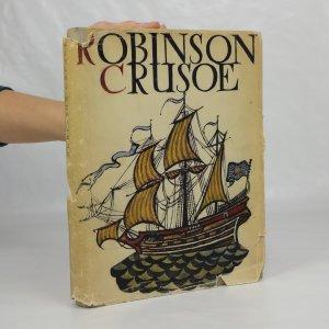 náhled knihy - Příběhy Robinsona Crusoe