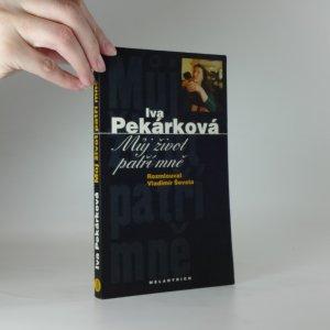 náhled knihy - Můj život patří mně