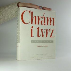 náhled knihy - Chrám i tvrz. Kniha o češtině