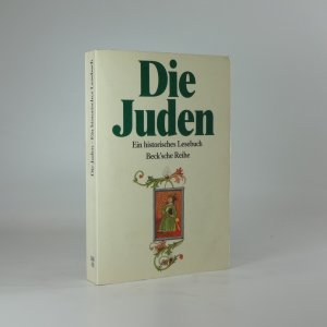 náhled knihy - Die Juden. Ein historisches Lesebuch