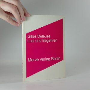 náhled knihy - Lust und Begehren