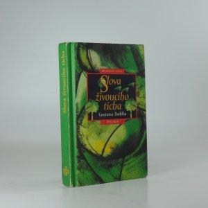 náhled knihy - Slova živoucího ticha
