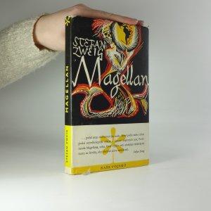 náhled knihy - Magellan. Muž a jeho čin