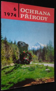 náhled knihy - Ochrana přírody r. XXIX; č. 6