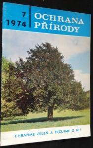 náhled knihy - Ochrana přírody r. XXIX; č. 7